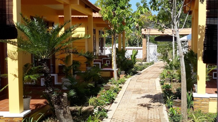 Aroma Spa and Bungalow Phu Quoc Island (15)
