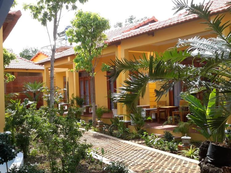 Aroma Spa and Bungalow Phu Quoc Island Area 3, Ong Lang Hamlet