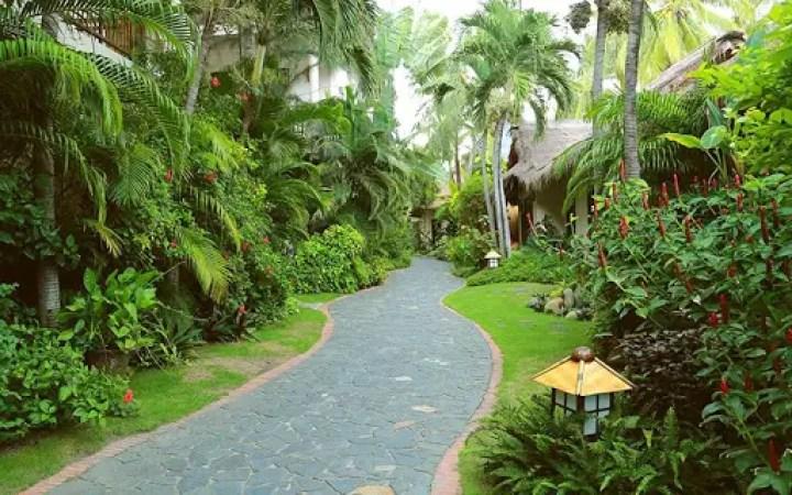 Bamboo Village Beach Resort_38 Nguyen Dinh Chieu Street_Ham Tien_Mui Ne_Phan Thiet in Vietnam