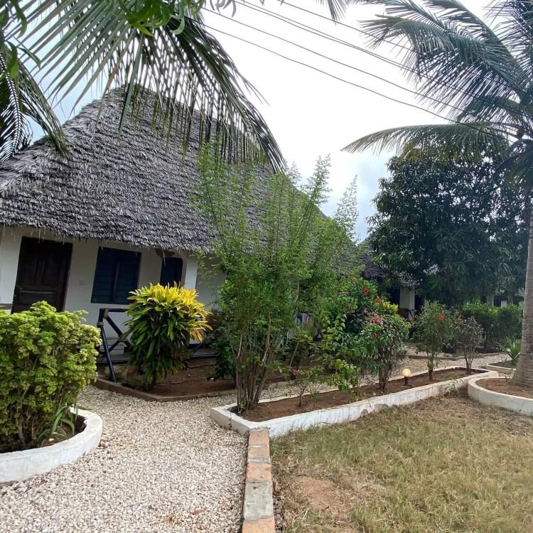 I-Hotel Nungwi Beach, Nungwi, Tanzania