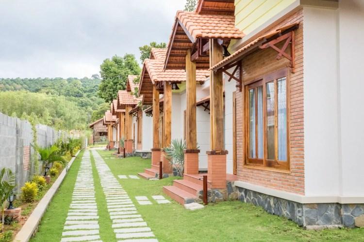 The Garden House Resort, Cua Dong, Phu Quoc Island, Vietnam (2)
