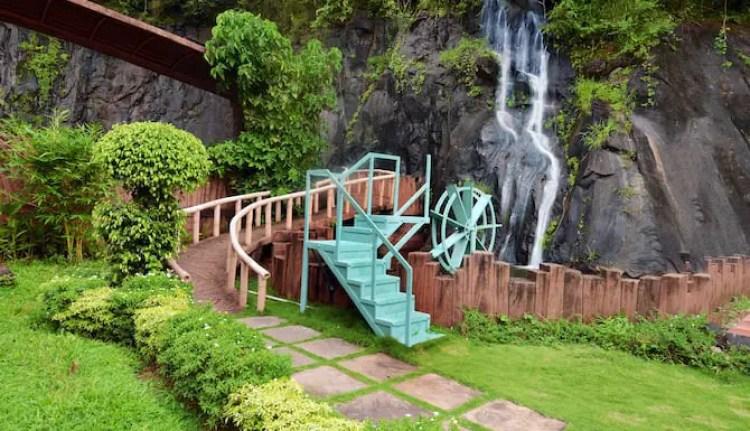 Eco-Garden Resort & Heritage Cheruthuruthy, Painkulam, Wadakanchery, India