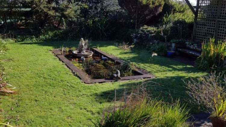 Highgate Bed and Breakfast & Garden, 167 Bird Road, Pirongia, Te Awamutu, Waikato, New Zealand (1)
