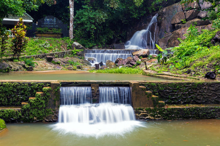 Kathu Waterfall in Kathu, Phuket, Thailand (2)