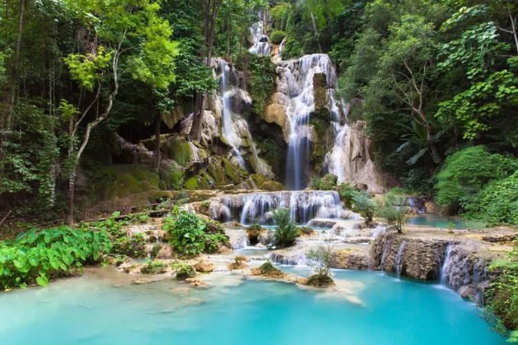 The Crystal Garden Villas, Luang Prabang, Louangphabang, Laos