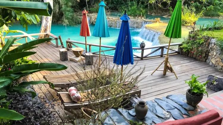 Vanvisa Resort and Restaunt near Kuang Si Waterfalls Laos (8)