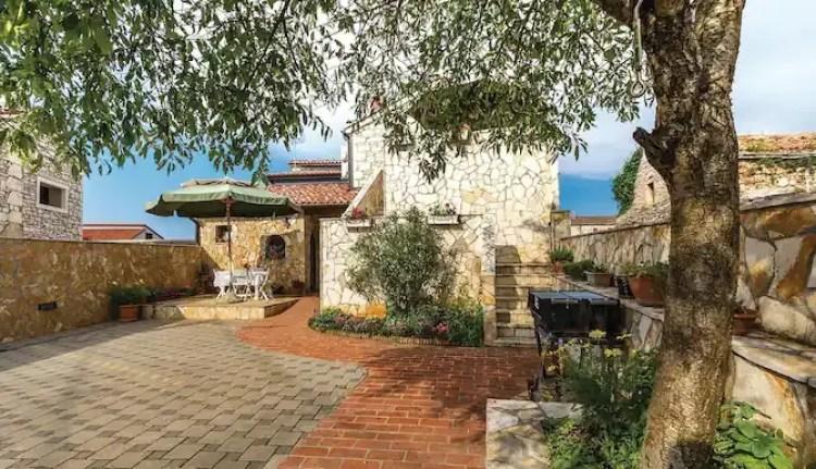 Novasol Rental Home, Orbanici Village, Croatia