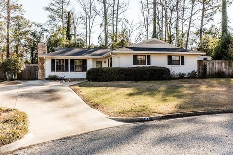House for Sale in Auburn Alabama