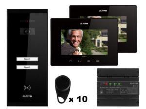 kit-videointerfon-electra-2-familii-monitor-7-inch-montaj-aparent-10-x-taguri-negru-884