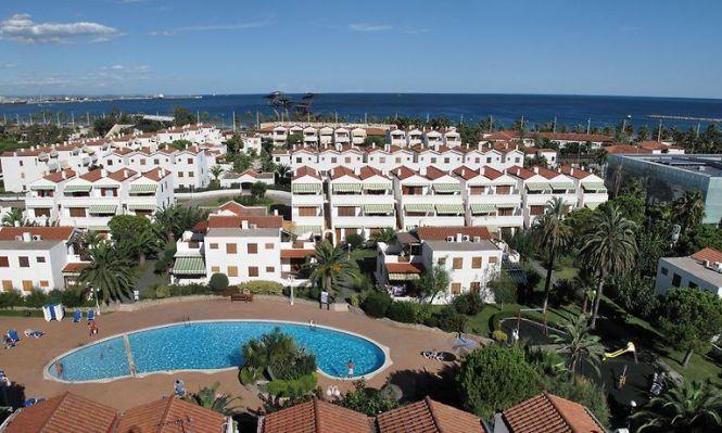 Estival Park Hotel La Pineda
