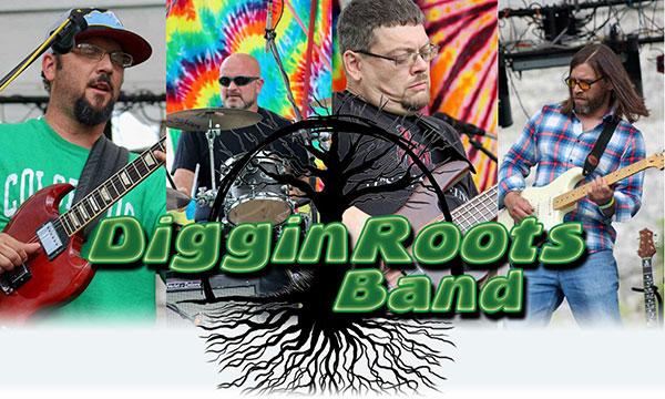 Diggin Roots Band