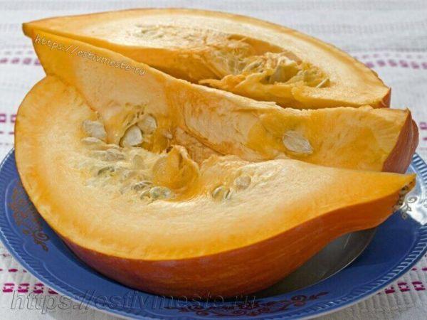 Суп пюре из тыквы - простой и вкусный, рецепт с фото — Еда ...