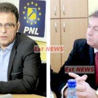 """Tătaru, șeful PNL Vaslui, sare la gâtul deputatului Olteanu: """"Deputatul Daniel Olteanu ne ajută să facem curățenie în partid"""""""