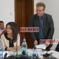 Mihai Bozianu a fost validat în funcția de consilier local