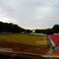 Cluburile de copii din oraș, luate în bășcălie de angajații de la baza sportivă FEPA Bârlad