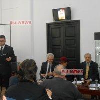"""Eveniment de înaltă ținută și cu oaspeți de seamă, organizat de Asociația """"Manolache Kostache Epureanu"""" Bârlad"""