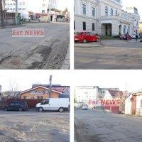 La fundul sacului! SC REISER Bârlad avertizează autoritățile că orașul va intra în iarnă plin de gropi, dacă nu vor fi alocate fondurile necesare