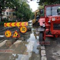 Investiții de 44,6 milioane lei în sistemul de apă și canalizare din municipiul Bârlad, prin proiectul județean cu fonduri europene