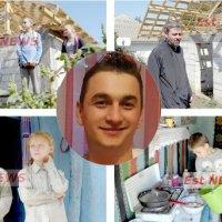 Un subofițer de la ISU Vaslui vrea să construiască o casă pentru cei șase copii din Parpanița, părăsiți de mamă