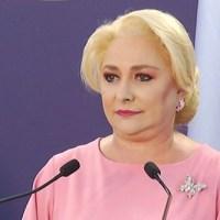Premierul Viorica Dăncilă, în vizită la SC Rulmenți SA Bârlad