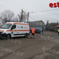 O familie întreagă din Huși a murit într-un grav accident. Episcopul Ignatie a transmis un mesaj de condoleanțe