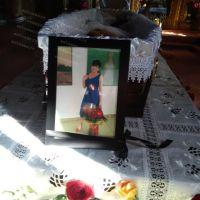 Ana Sârbu a fost înmormântată ieri. Bârlădenii au pierdut un om bun și generos