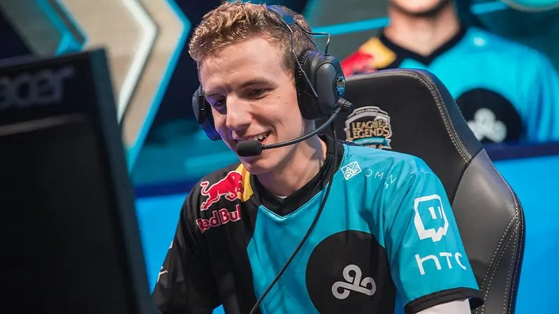 League of Legends: Worlds 2019 | Cloud9 Overview