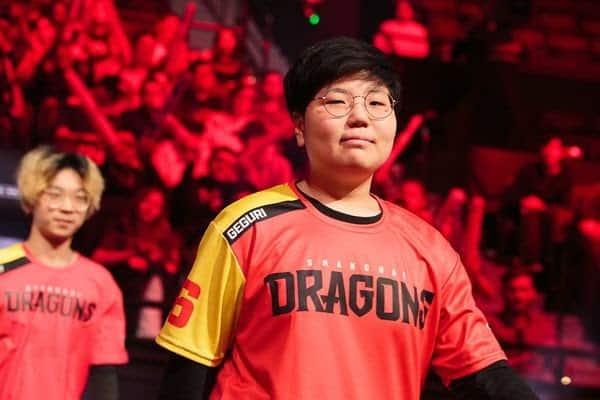 Overwatch League Hangzhou Spark Signs Qoq Ten15am