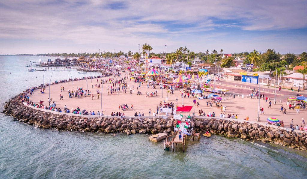 Altata, una playa que lo tiene todo – Esto es Sinaloa