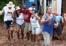 Barro Fest en Pedasí
