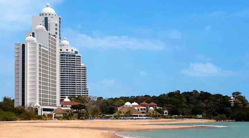 Westin Playa Bonita, el tercer resort preferido en Centroamérica.