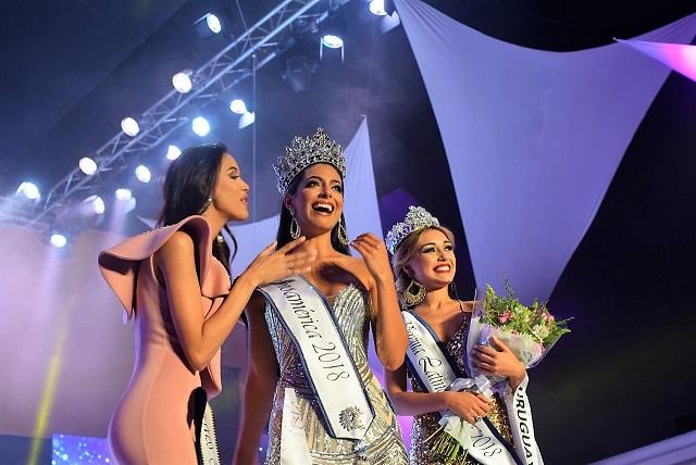Miss Latinoamérica 2018