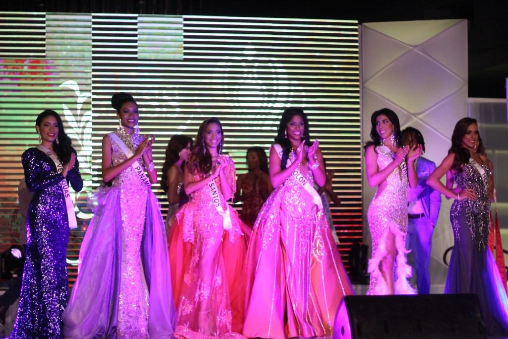 Miss Turismo Panamá 2018