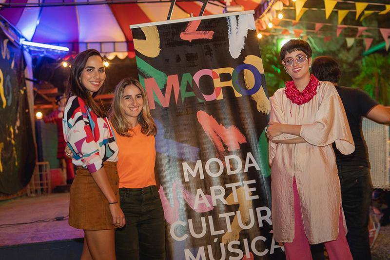 Lanzamiento Macrofest 2019