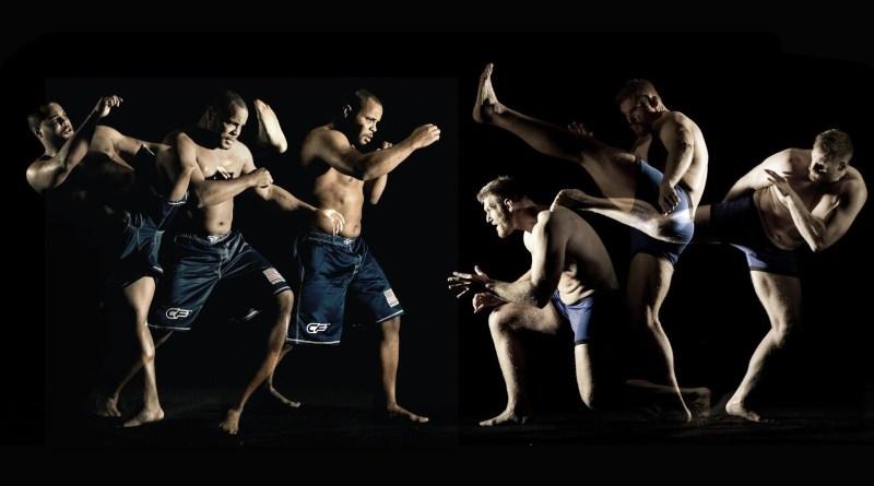 competicion deporte estoicismo mixed martial arts