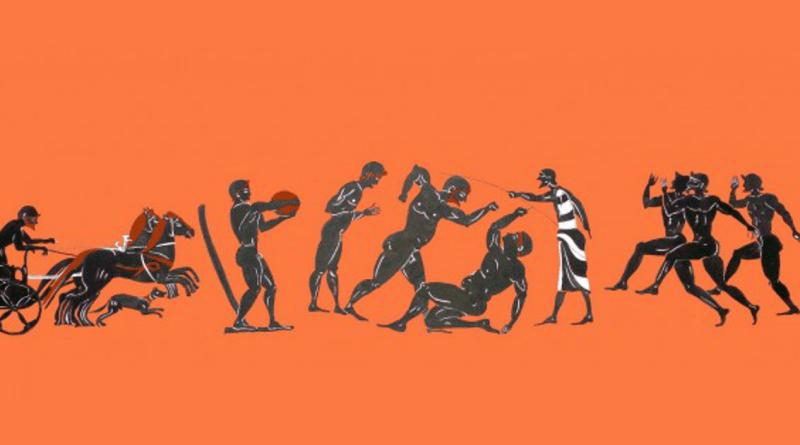 competicion y deporte en estoicismo