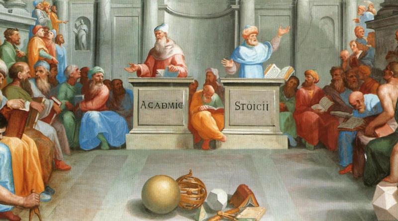 origen del estoicismo zenon estoico
