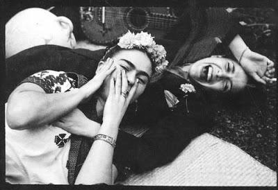 Frida y Chavela