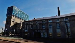 Zelluloosi kvartal Tallinn Estonia 1