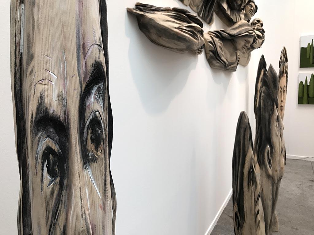 ArtMadrid - Kiko Miyares