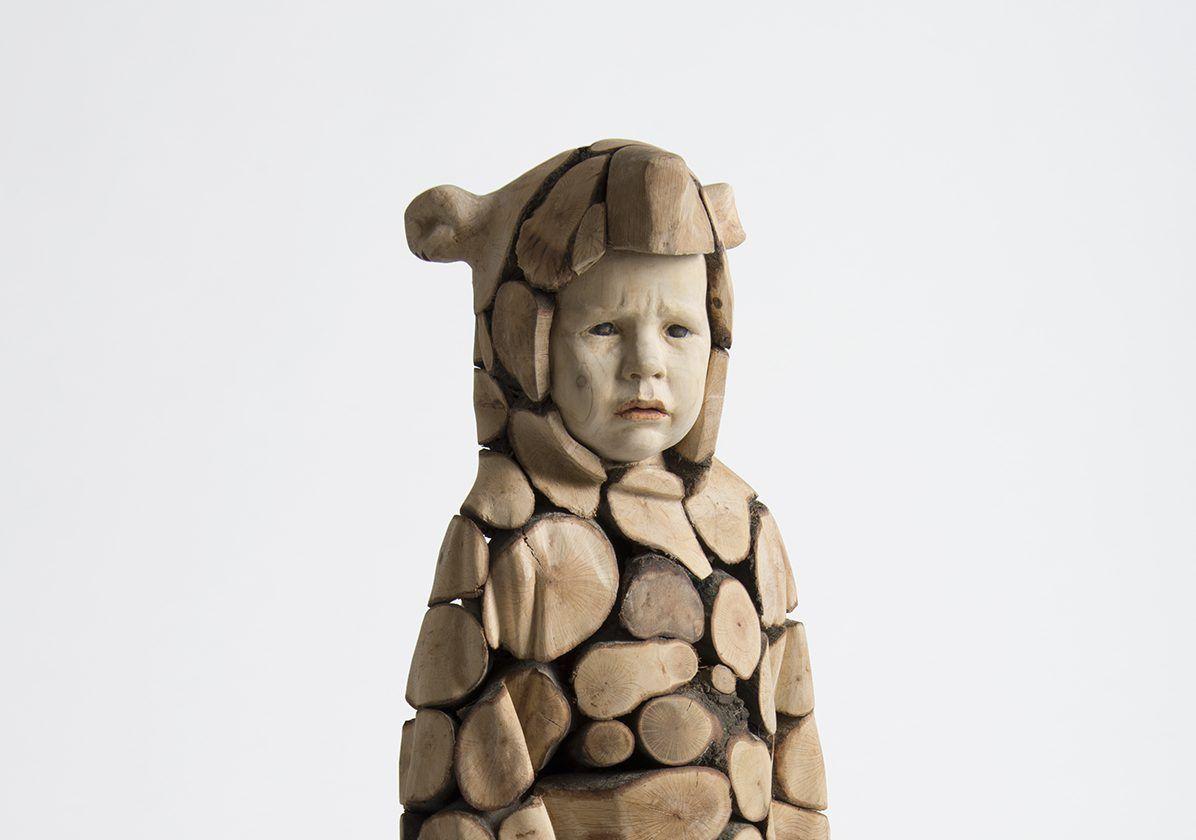 Los niños de madera de Efraïm Rodríguez