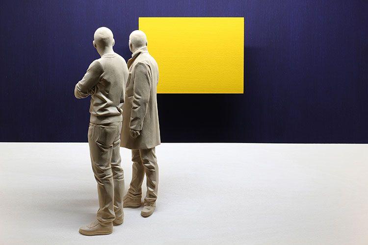 Estampa, 25 años apostando por el arte contemporáneo
