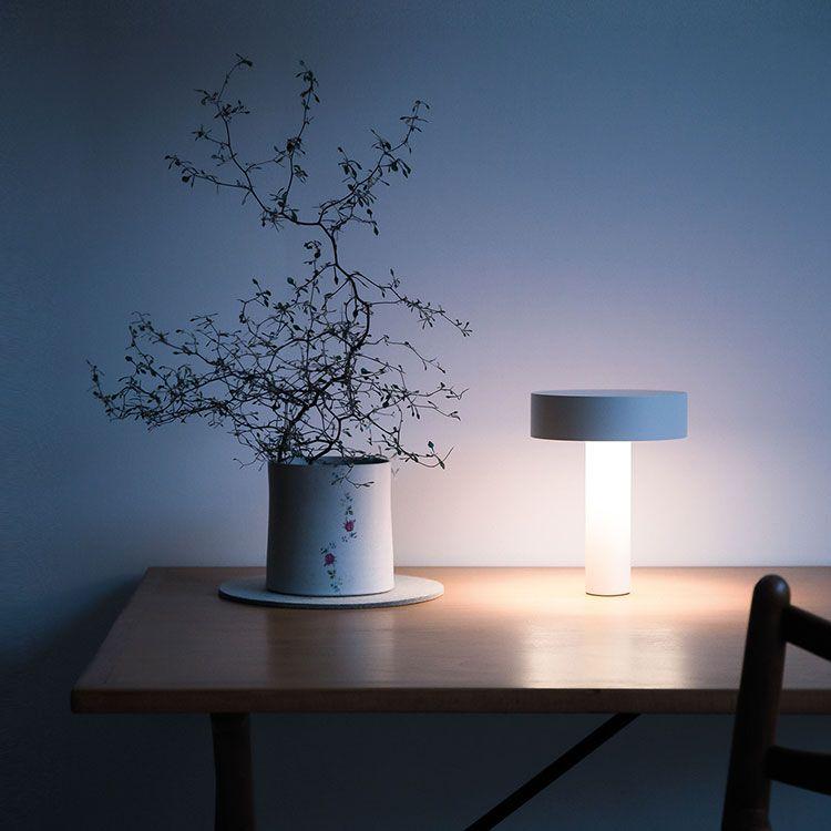 Innovación y diseño en las lámparas de Davide Groppi