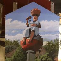 Fenómenos do rural, de Joseba Muruzabal