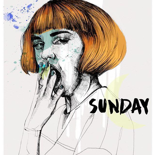 Los retratos a  tinta de Sara Paglia