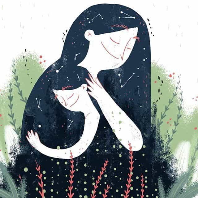 El extraordinario mundo de Patricia Corrales