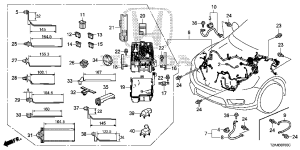 Wire Harness Diagram Standards  Auto Electrical Wiring Diagram