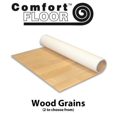 Comfort Floor Rollable Trade Show Flooring