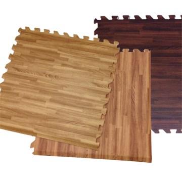 Comfort Tile Designer Woods Trade Show Flooring