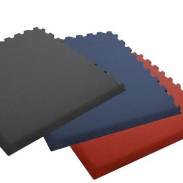 Comfort Carpet Plus Tile Trade Show Flooring